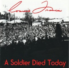 Connie Francis - A Soldier Died Today