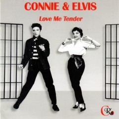 Connie & Elvis