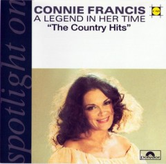 Spotlight on Connie Francis