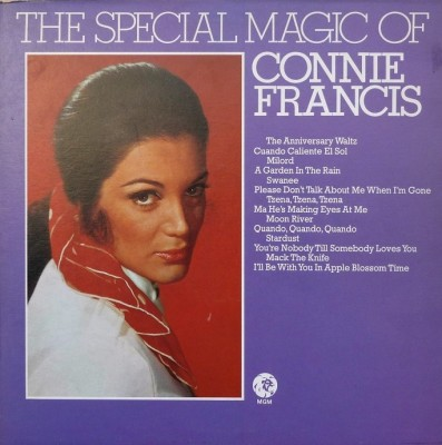 The Special Magic Of Connie Francis