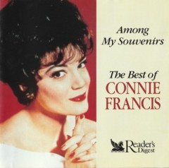 Among My Souvenirs The Best Of Connie Francis